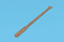 Espátula ginecológica / de madera