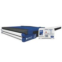 Sistema de posicionamiento del paciente / para cama de hospital / bariátrico