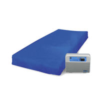 Colchón para cama médica / de aire / antiescaras / con bomba de aire