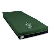 Colchón para cama médica / de espuma / de presión alterna / antiescaras