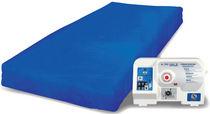 Colchón para cama médica / de baja pérdida de aire / antiescaras / con bomba de aire