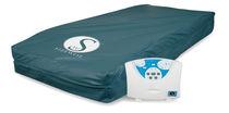 Colchón para cama médica / de presión alterna / de baja pérdida de aire / antiescaras