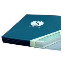 Colchón para cama médica / de espuma / viscoelástico / con memoria de forma
