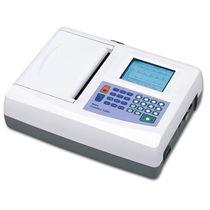 Electrocardiógrafo de reposo / digital / 12 canales / con impresora