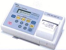 Impresora de transferencia térmica / de etiquetas códigos de barras / para monitor ambulatorio de presión sanguínea