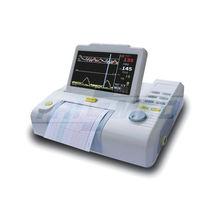 Monitor fetal con monitor Sp02 / con impresora / gemelar