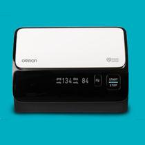 Tensiómetro electrónico automática / de brazo / compacta / Bluetooth