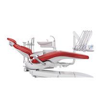 Unidad de tratamiento dental con sillón hidráulico