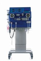 Máquina de hemodiálisis con hemodiafiltración