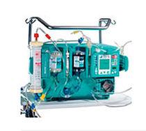 Máquina de hemodiálisis de albúmina