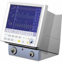 Ventilador de reanimación / neonatal / CPAP / con pantalla táctil