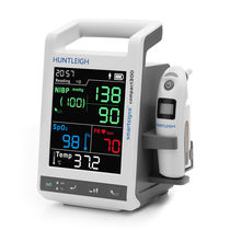 Monitor de paciente clínico / de frecuencia cardíaca / TEMP / para la presión arterial