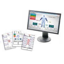 Software de visualización / para informes / de diagnóstico / de archivo