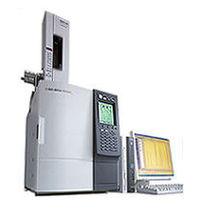 Sistema de cromatografía en fase gaseosa / médico / FID / TCD