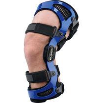 Inmovilización ortopédica órtesis de rodilla / estabilización de los ligamentos de la rodilla / articulada