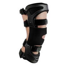 Órtesis de rodilla / estabilización de rótula / distracción de rodilla (osteoartritis) / articulada