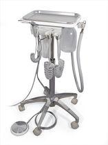 Portainstrumentos para unidad dental móvil