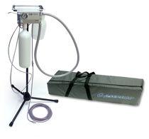 Portainstrumentos para unidad dental portátil