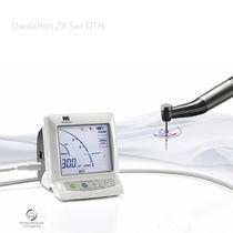 Unidad de control para micromotores para endodoncia / eléctrica / de mesa / set completo