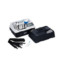 Portainstrumentos para unidad dental portátil / 4 instrumentos
