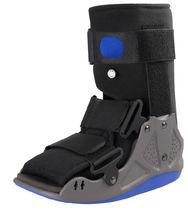 Bota ortopedica inmovilizadora corta / hinchable