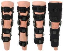 Férula para rodilla / articulada