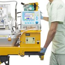 Ventilador de reanimación / CPAP / neonatal