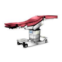 Mesa de operaciones universal / para ortopedia / de ginecología / de ORL