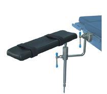 Soporte para brazos / para mesa de operaciones / para adulto / bariátrico