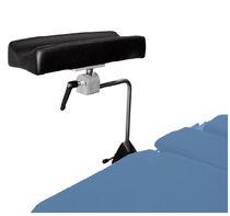 Soporte para brazos / para mesa de operaciones / de altura regulable / ajustable