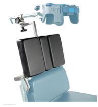 Placa dorsal para mesa de operaciones / para cirugía de hombro