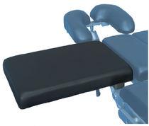 Soporte para brazos / para cirugía de hombro / radiotransparente