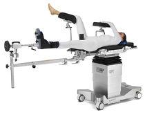 Sistema de extensión ortopédico para cirugía de la cadera / para cirugía de la rodilla