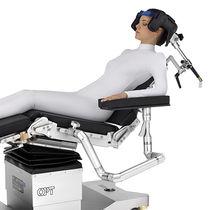 Reposacabezas / para cirugía de hombro / casco