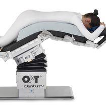 Cojín de posicionamiento / para cirugía / para mesa de operaciones / antiescaras