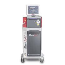 Láser para litotricia / para enucleación de la próstata / Ho:YAG / en carro