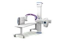 Sistema de radiografía / digital / para radiografía polivalente / con mesa móvil