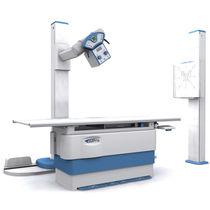 Sistema de radiografía / digital / para radiografía polivalente / con sistema Bucky
