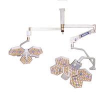Lámpara frontal para cirugía / LED