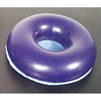 Cojín de posicionamiento / de gel / en forma de donut / para el hombre