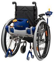 Motor para silla de ruedas eléctrico / trasero