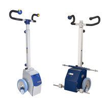 Salvaescaleras para silla de ruedas