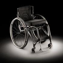 Silla de ruedas activa / plegable