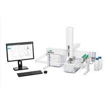Microcalorímetro de barrido diferencial / para el análisis de la estabilidad biomolecular / automatizado