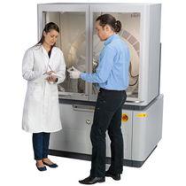 Difractómetro de rayos X / para la industria farmacéutica