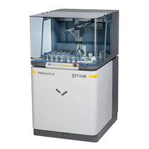 Espectrómetro de fluorescencia de rayos X / para la industria farmacéutica