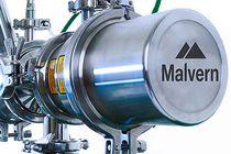 Granulómetro por difracción láser / para la industria farmacéutica / para evaluaciones medioambientales / para la industria alimentaria