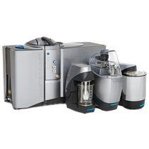 Granulómetro por difracción láser / para evaluaciones medioambientales / para la industria farmacéutica / para la industria alimentaria