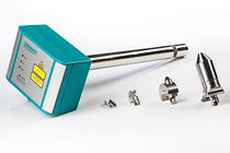 Analizador granulométrico de velocimetría de filtro espacial / para evaluaciones medioambientales / para la industria alimentaria / para la industria farmacéutica