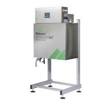 Granulómetro mediante microelectroforesis de láser Doppler / para el tratamiento del agua / in-situ / de potencial zeta